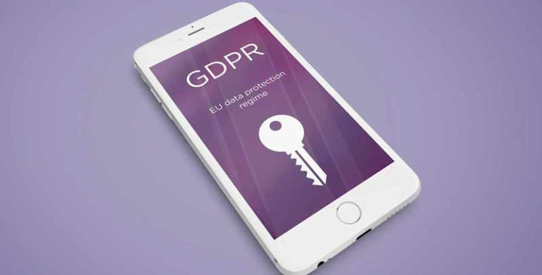 GDPR - The right to be forgotten